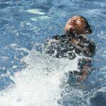 starting a swimming hobby